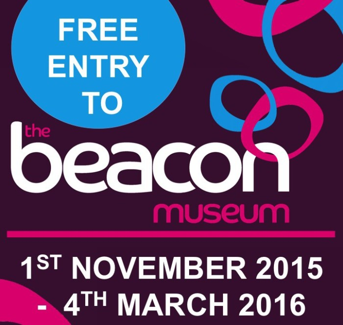 free entry to Beacon